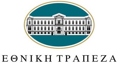 ethniki trapeza logo